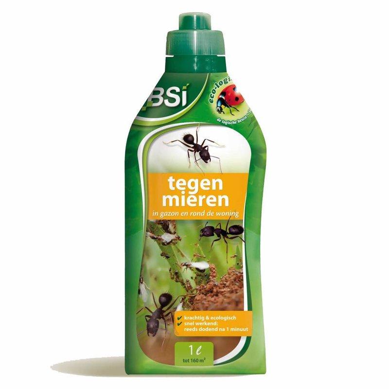 BSI Verjaagt Mieren 1 Liter (vloeibaar)