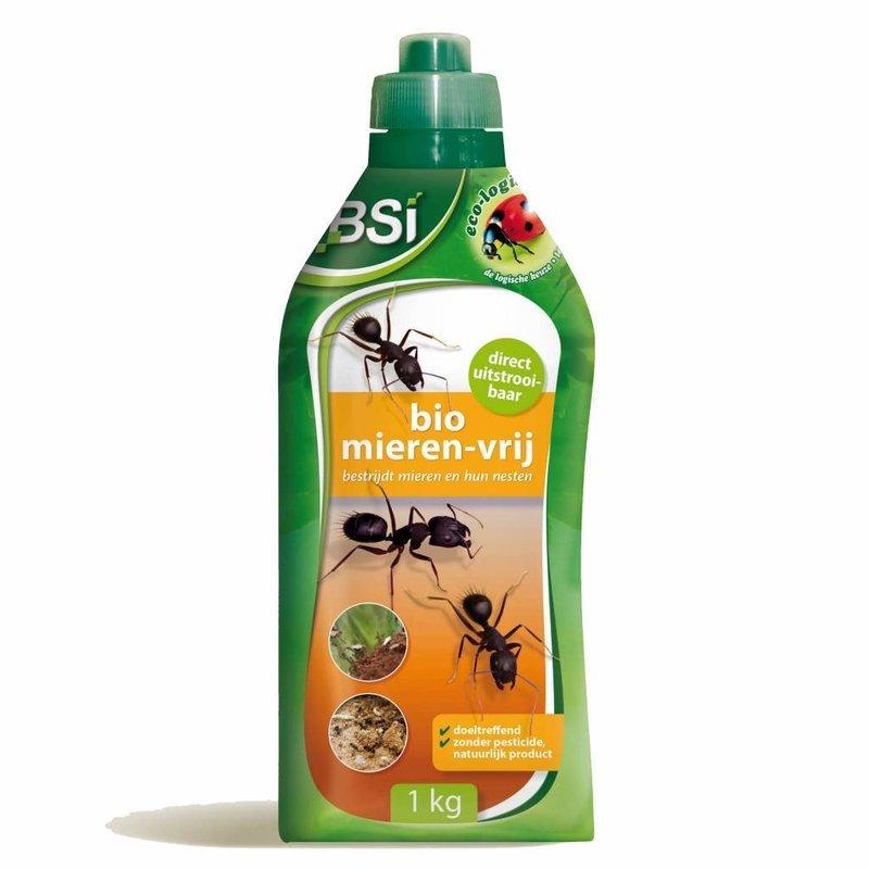 BSI Bio Mieren-Vrij 1 kg (poeder)