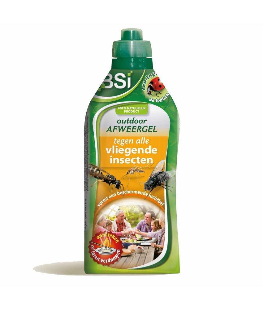 BSI Outdoor afweergel 1 Liter