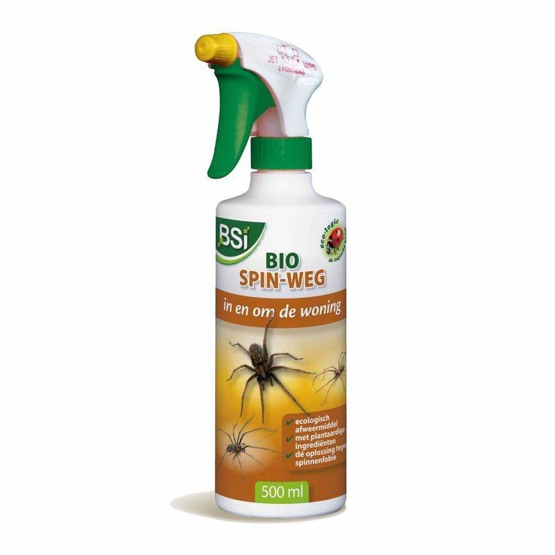 BSI Bio Spin-weg 500 ml