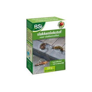 SlakkenLokstof 200 gram