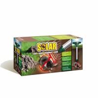 Mollenstop solar