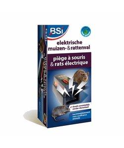 Elektrische muizen- en rattenval