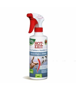 Hot Exit Spray 500 ml