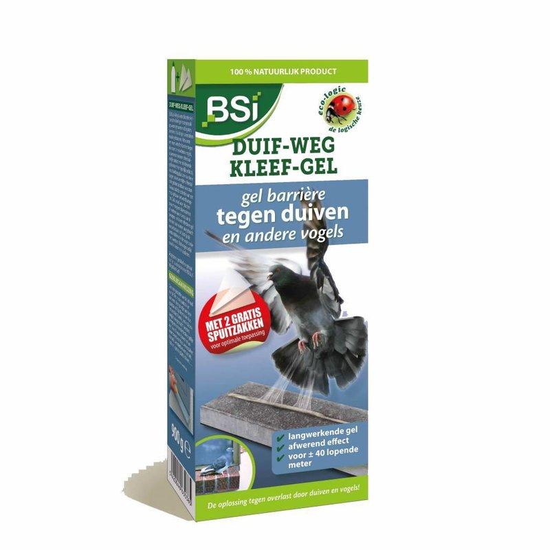 BSI Duif-weg Gel 900 gram