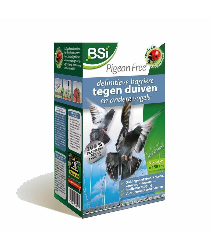 BSI Pigeon Free 1,50 Meter