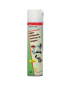 Vermigon kruipend ongedierte Spray 400 ml