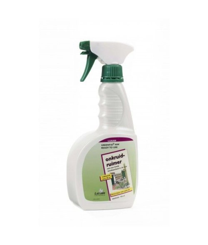 Luxan Greenfix Ready To Use 750 ml (spray)