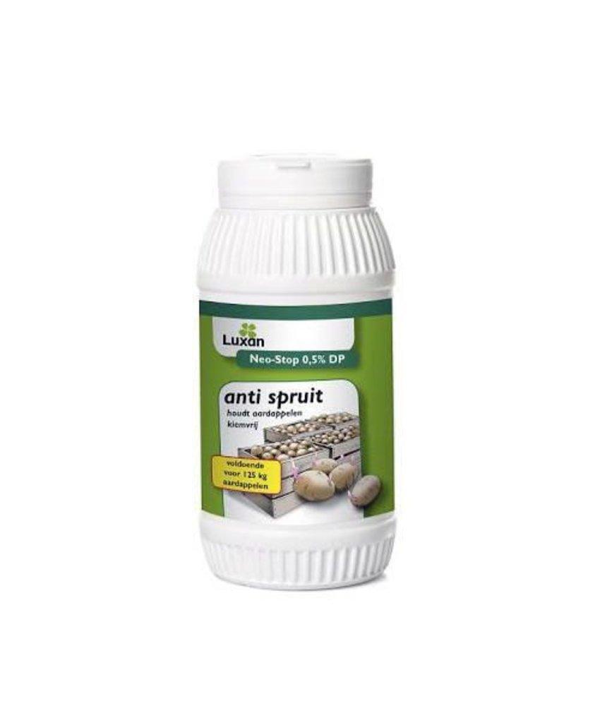Luxan Anti spruit Neo-stop 250 gram