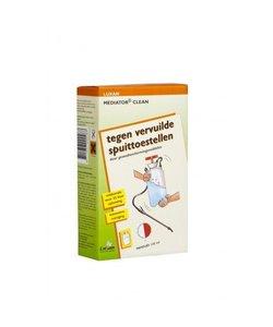 Mediator Clean tegen vervuilde drukspuiten concentraat