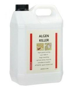 Algenkiller 5 liter concentraat