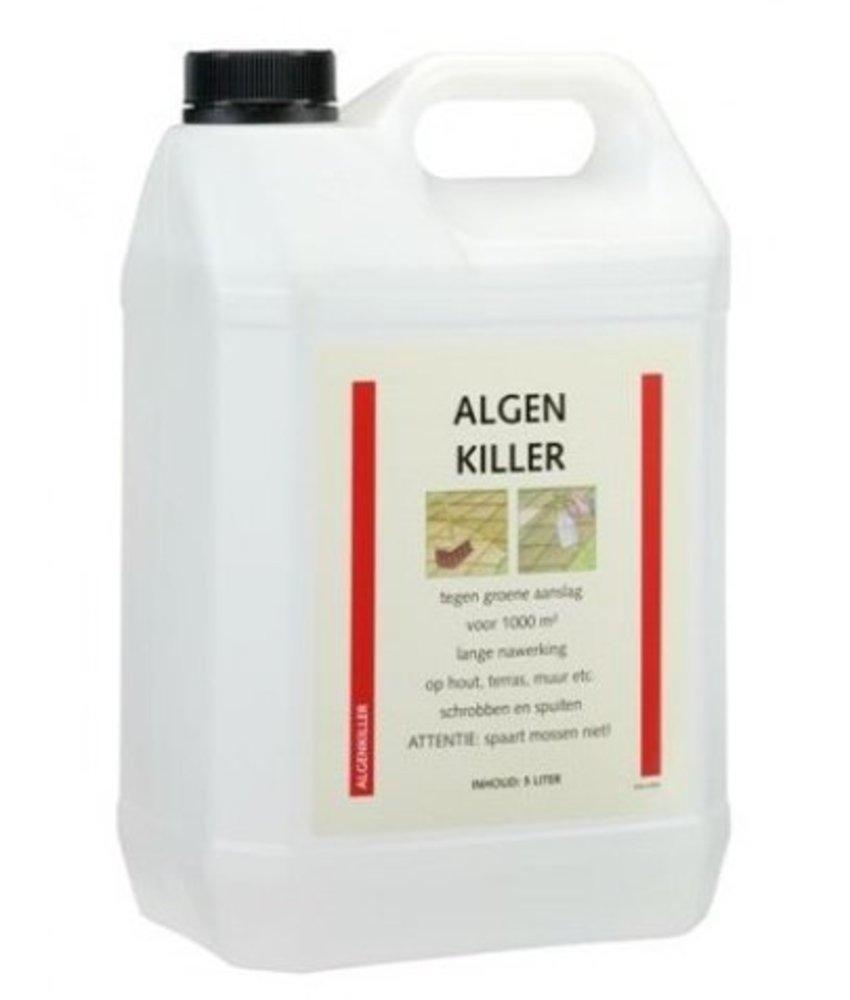 Luxan Algenkiller 5 liter concentraat