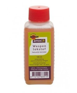 Wespenlokstof Red Top 100 ml