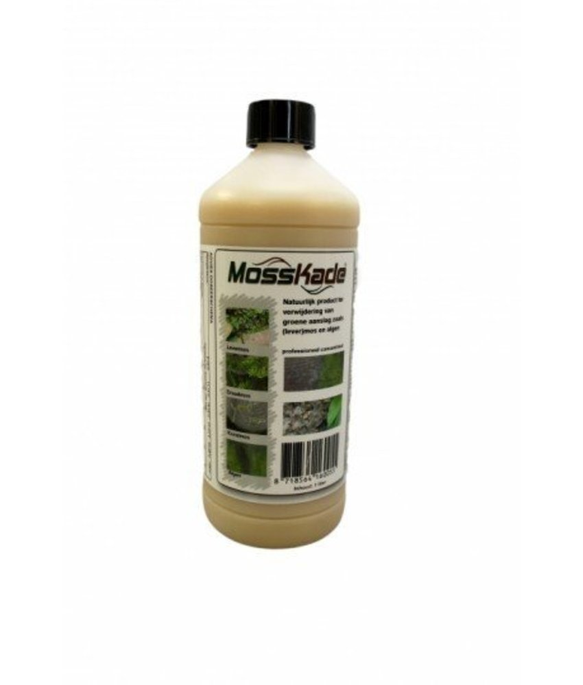 HortiPro MossKade 1 liter (concentraat)