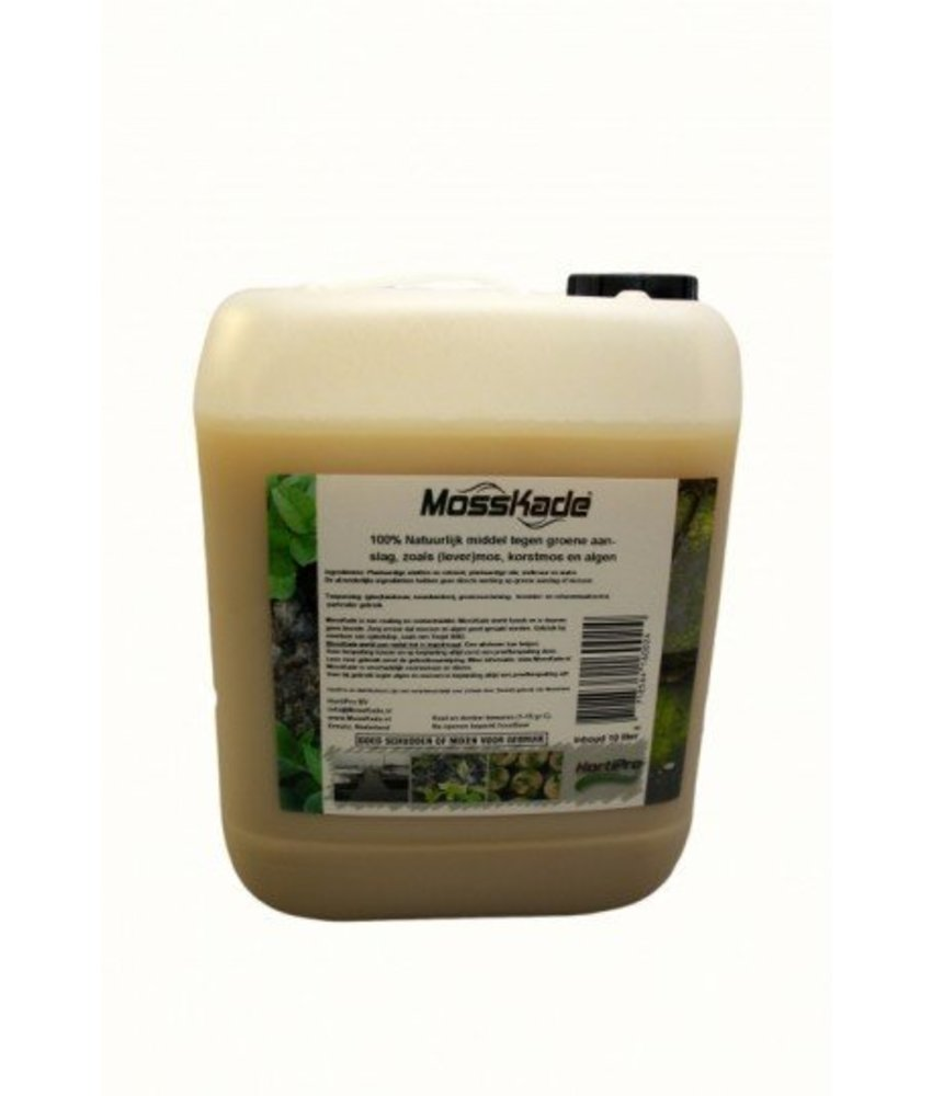 HortiPro MossKade 10 liter (concentraat)