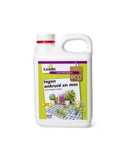 Onkruidspray 2,5 Liter