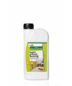 Groene aanslagreiniger 1 Liter