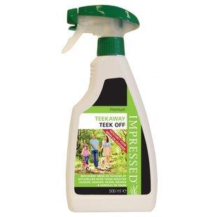Teekaway spray 500 ml