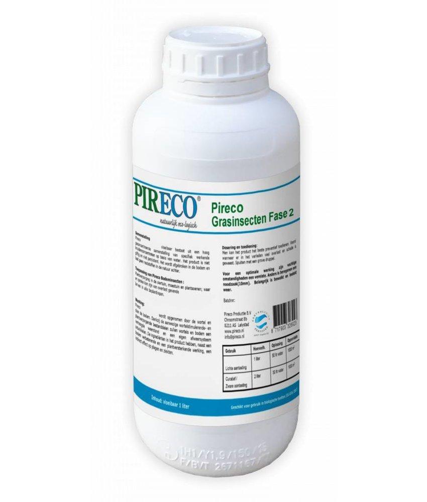 Pireco Grasinsecten F2 vloeibaar 1 liter