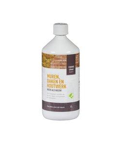 OMNIclear Basic vloeibaar 1 liter (concentraat)