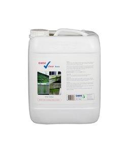 OMNIclear Basic vloeibaar 10 liter (concentraat)