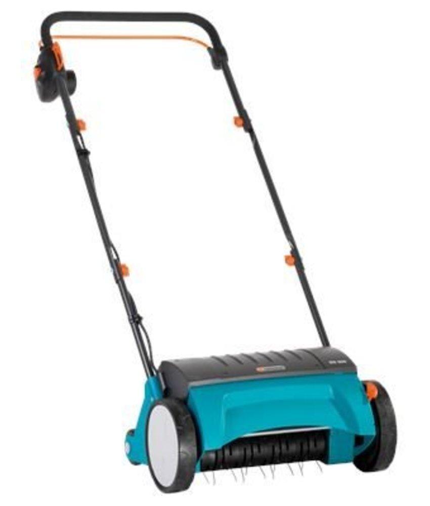 Gardena Elektrische ontmosser ES 500