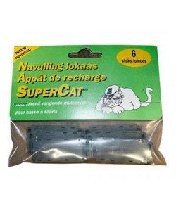 Lokaas muizenval (levend vangende) SuperCat