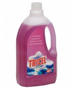Wasmiddel Color vloeibaar 1,5 liter