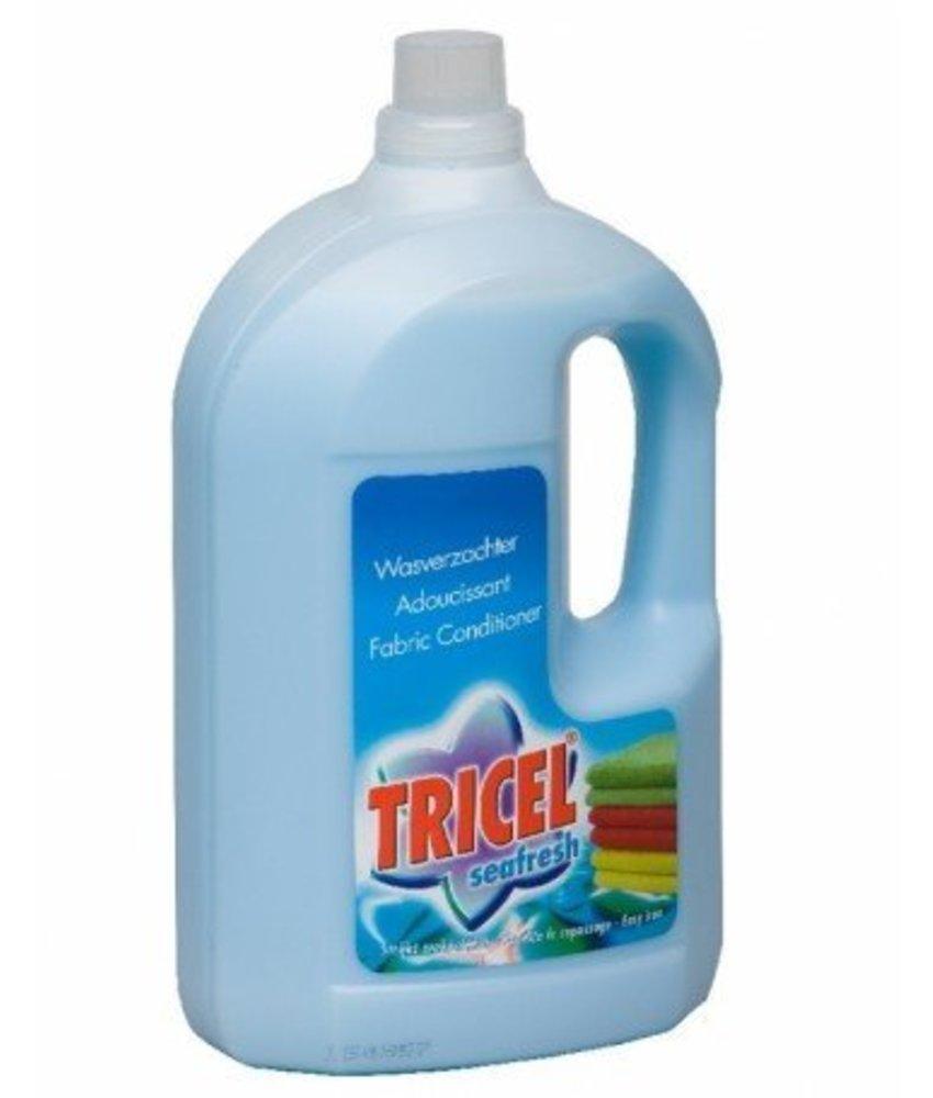 Tricel Wasverzachter Seafresh 3 liter