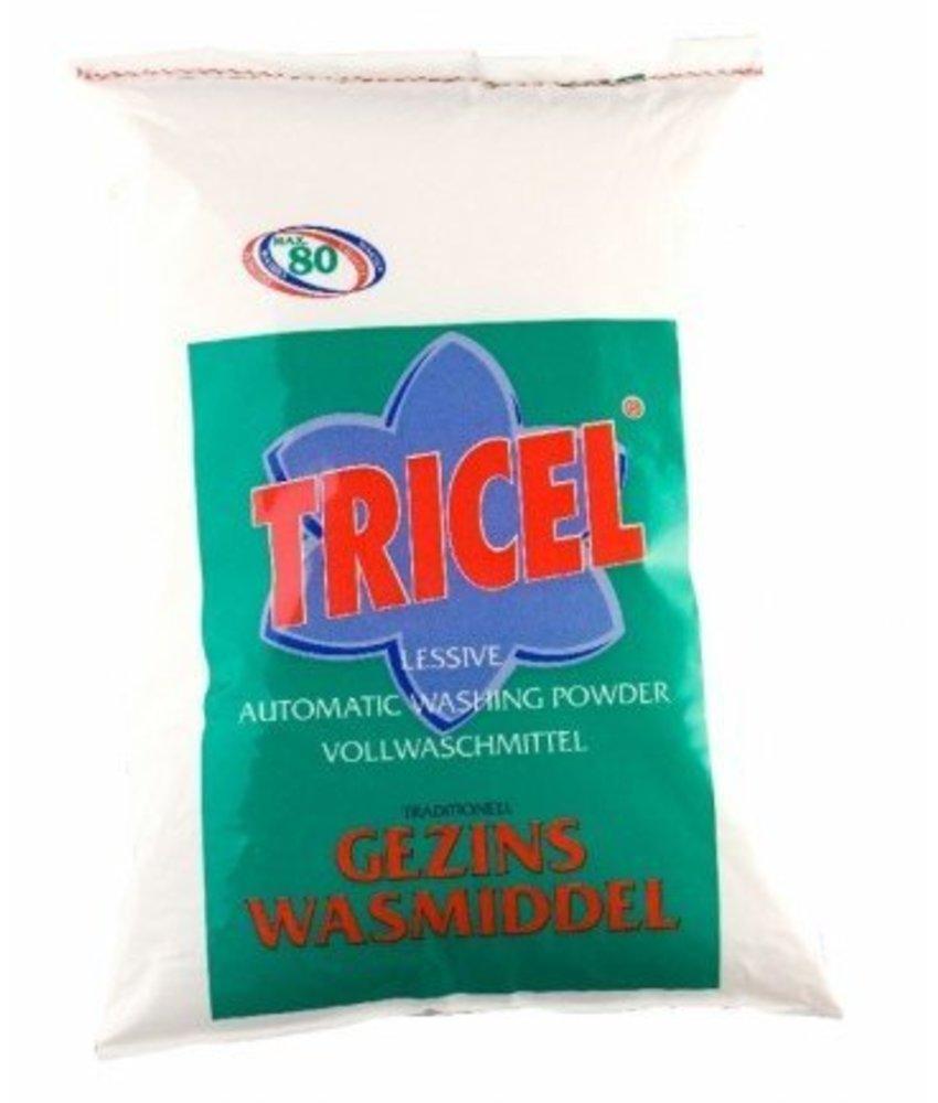 Tricel Gezinswasmiddel 10 kg