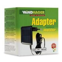 Adapter 220/9V voor apparaten