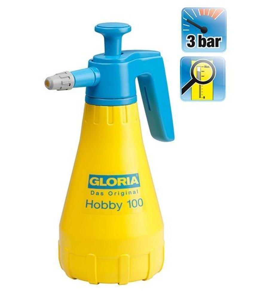 Gloria drukspuit Hobby 100 (1 liter)