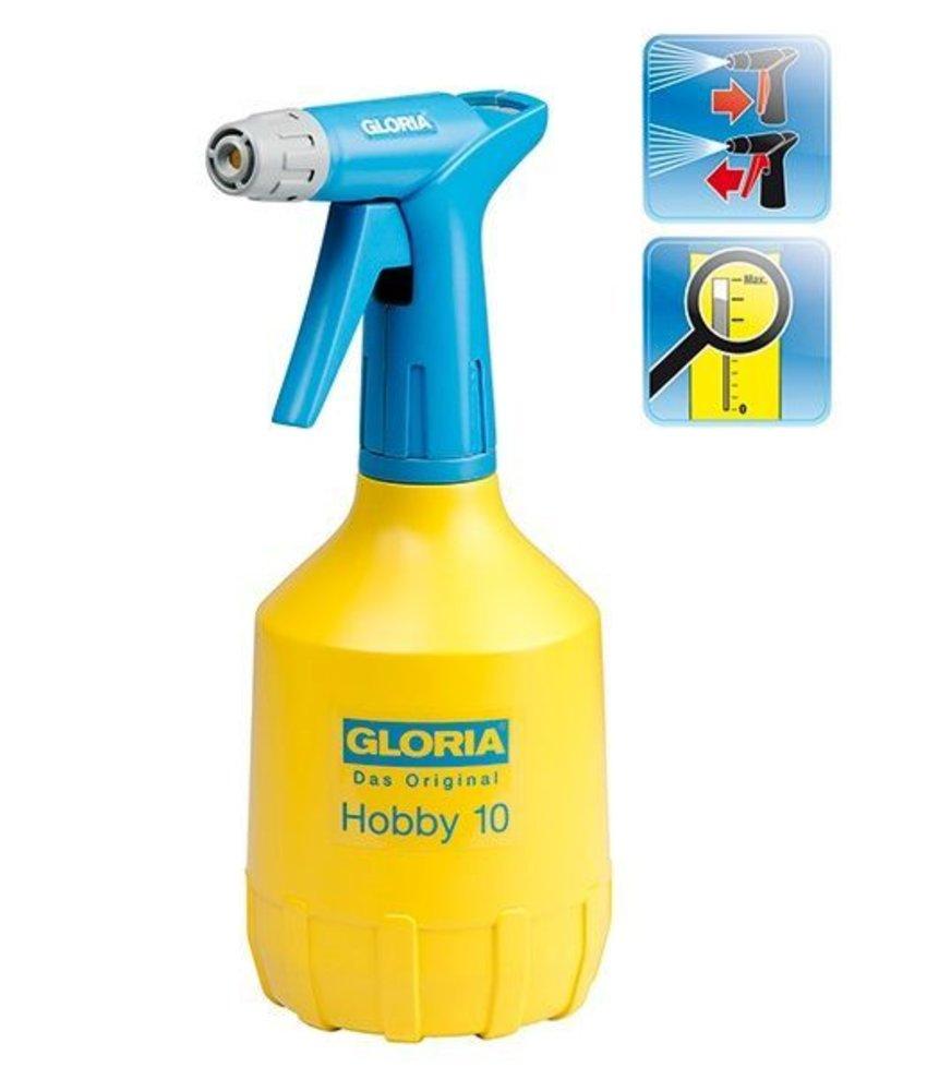 Gloria fijnsproeier Hobby 10 (1 liter)