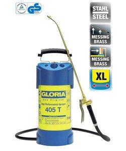hogedrukspuit staal 6 bar 405T (5 liter)