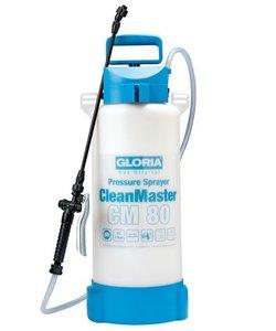Clean Master CM80 zuur drukspuit (8 liter)