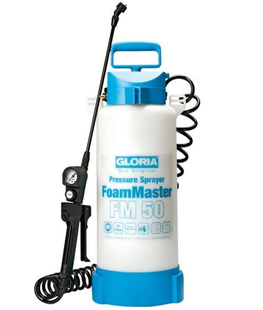 Gloria Foam Master FM50 schuim drukspuit (5 liter)