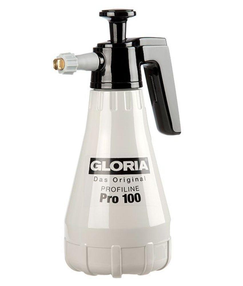 Gloria oliebestendige drukspuit Pro 100 (1 liter)