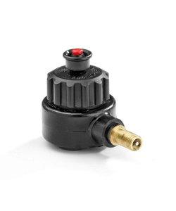 ventiel compressoraansluiting
