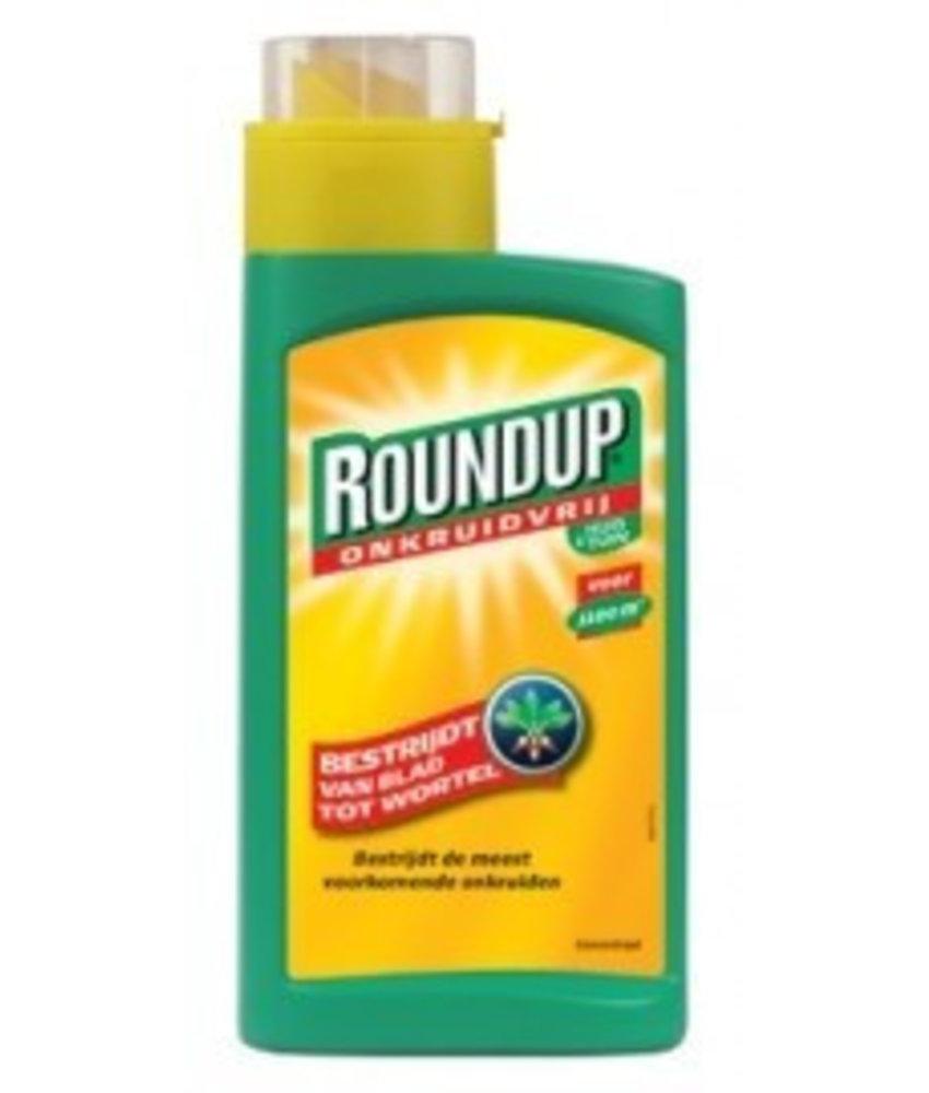 Roundup 540 ml (concentraat)