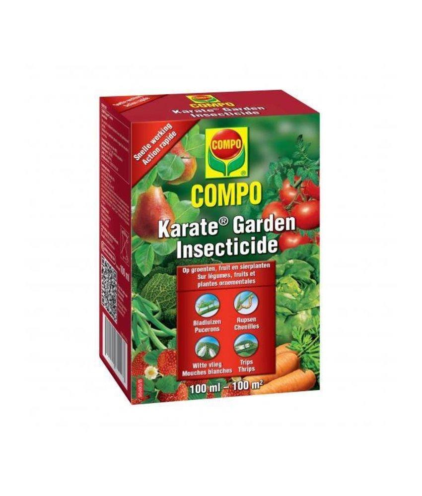 Compo Karate Garden 100 ml (concentraat)