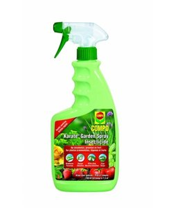 Karate Garden 750 ml (spray)