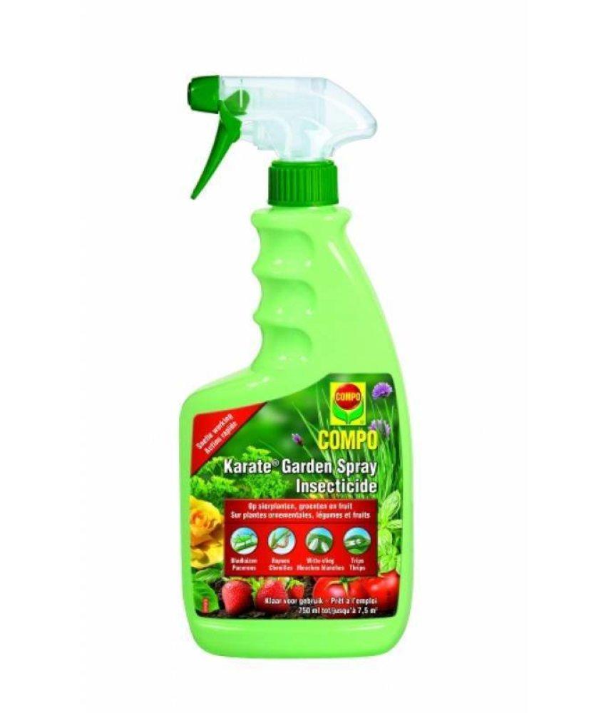 Compo Karate Garden 750 ml (spray)