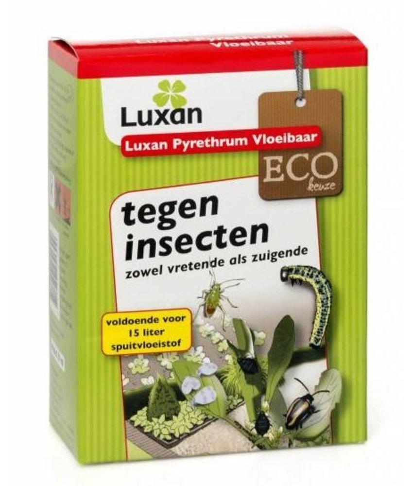 Luxan Pyrethrum vloeibaar 30 ml (concentraat)