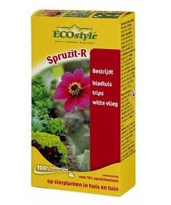 Spruzit vloeibaar 100 ml (concentraat)
