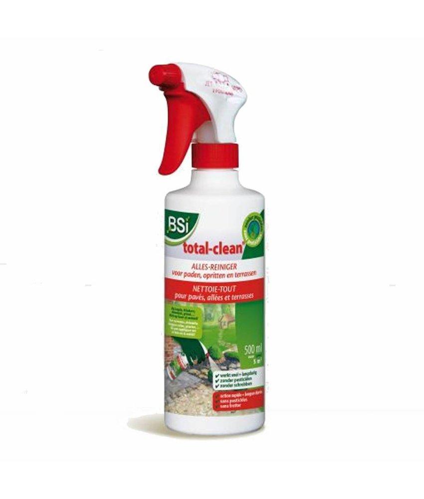 BSI Total-Clean 500 ml