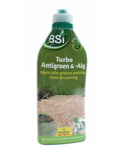 Turbo Anti Groen & Alg 1 L (ultra-concentraat)