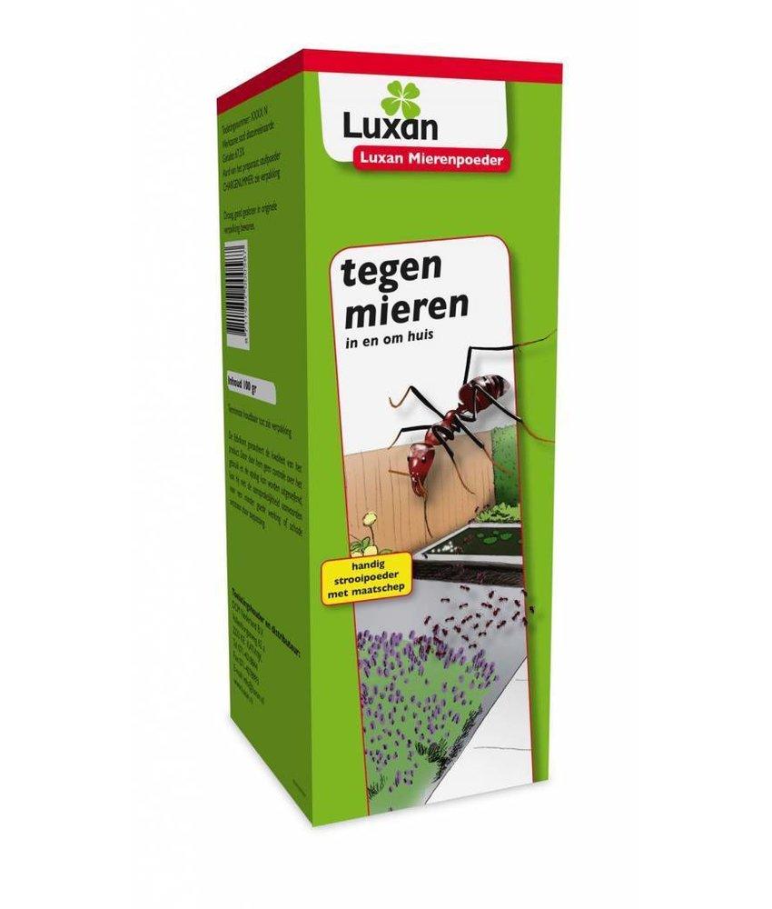 Luxan Mierenpoeder