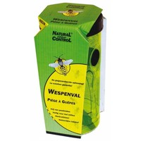 Wespenval Natural Control