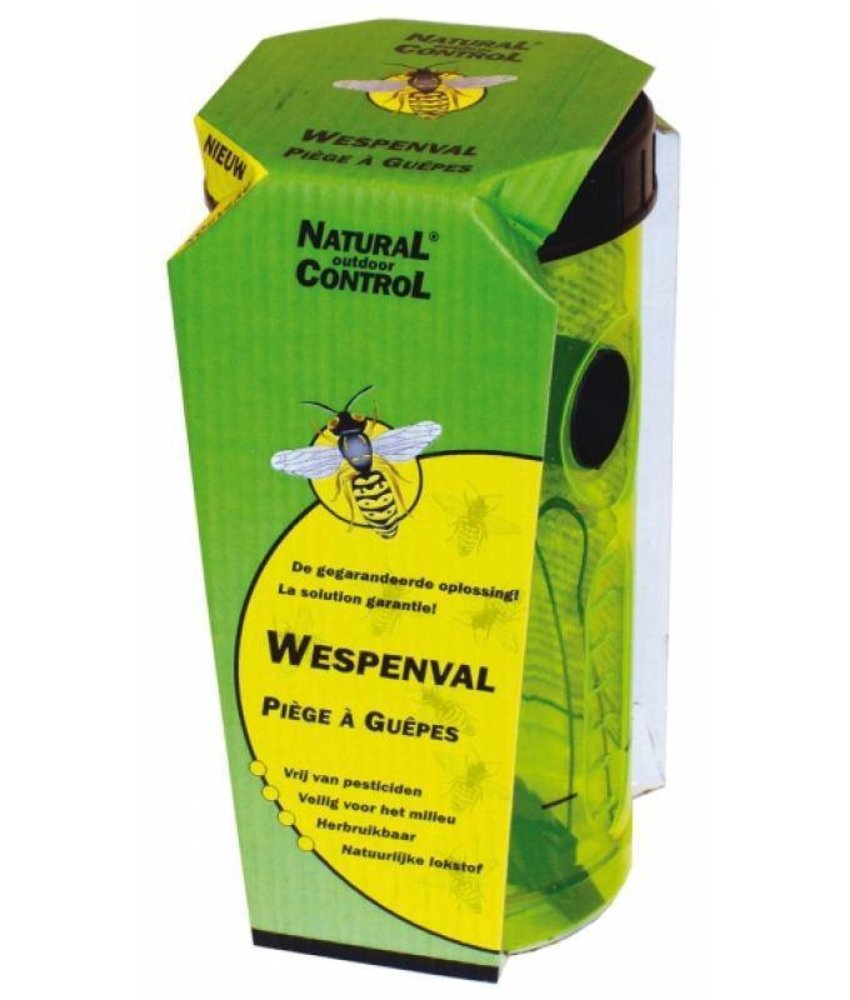 Swissinno Wespenval Natural Control