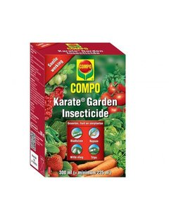 Karate Garden 300 ml (concentraat)